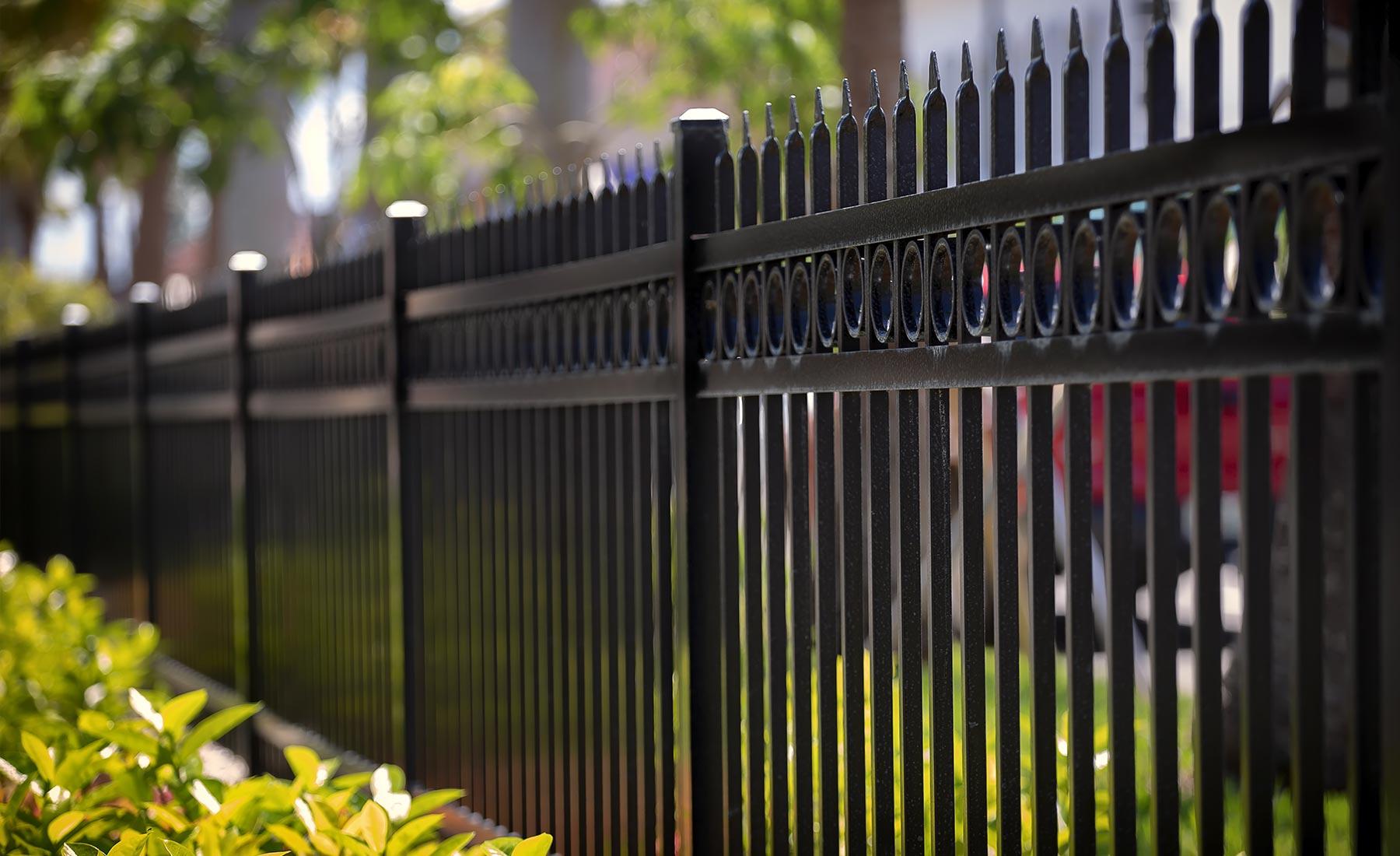 fencing hartford